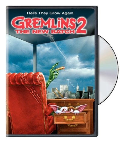- Gremlins 2: The New Batch