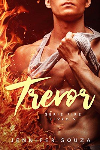 Trevor (Fire Livro 5)