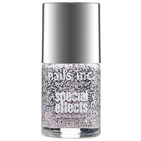 Nails Inc. Special Effects Sprinkles Nail Polish .33 Oz Sugar House Lane