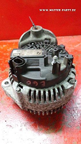 BMW E60 E61 525 530d E65 730d Generator Lichtmaschine 110 170A Valeo 7789981