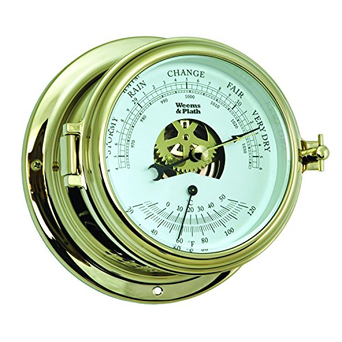 Brass Weather Instruments - 2