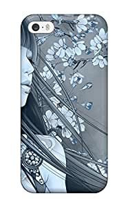 Rolando Sawyer Johnson's Shop Hot anime girls Anime Pop Culture Hard Plastic iPhone 5/5s cases