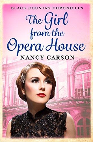 Girl Opera House ebook short ebook product image