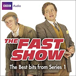 The Fast Show, Volume 1