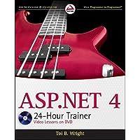 ASP.NET 4 24-Hour Trainer