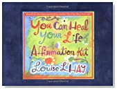 You Can Heal Your Life Affirmations Kit