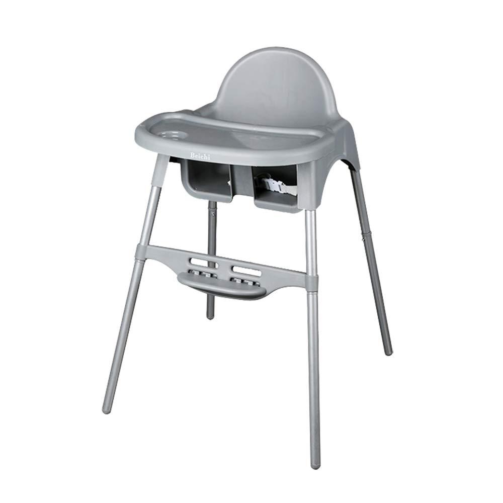 Baby dining chair Tavolo e sedie per Bambini, seggiolone, Sedile Portatile colore  B