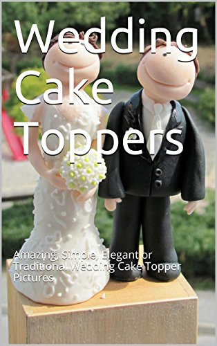 Review Wedding Cake Toppers: Amazing,