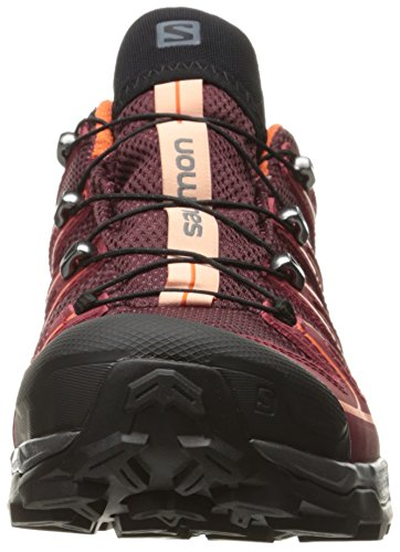 Salomon X Ultra 2 GTX W Scarpa d'alpinismo red