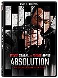 Absolution [DVD + Digital]