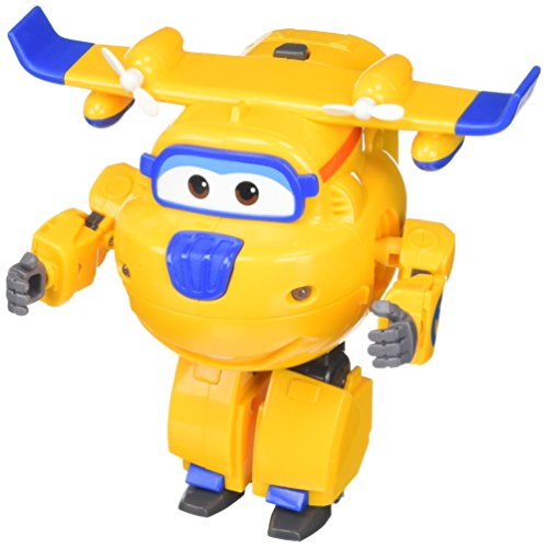 Super Wings – Remote Control Jett