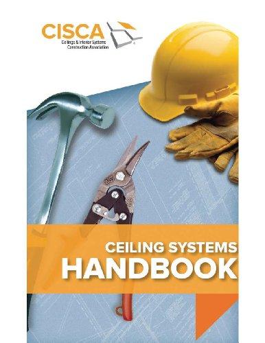 Ceiling Systems Handbook