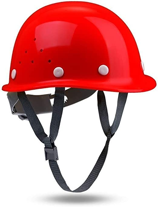 GONGC AQMAO Casco de ingeniería, Casco de construcción, Seguridad ...