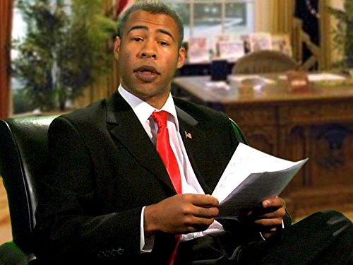 Obama Reads Bush's Letter