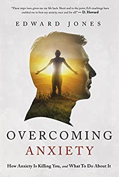 Overcoming Anxiety Killing Attacks Disorder ebook product image