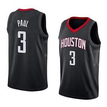 FRQQ Paul No. 3 Jersey, Jersey de Baloncesto, Traje de Baloncesto ...