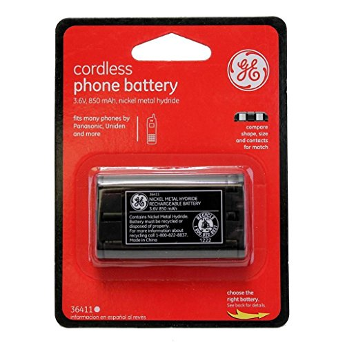 Ge Phone Battery - 5
