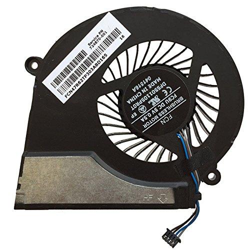 hp laptop fan - 3