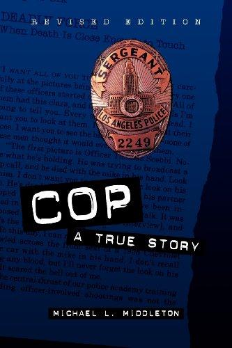 Cop : A True Story