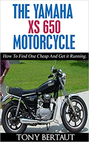 Automotive library nu free ebooks download page 3 google book download online the yamaha xs 650 motorcycle how to find one cheap and fandeluxe Images