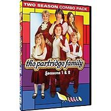 The Partridge Family: Seasons 1 & 2 (1970)
