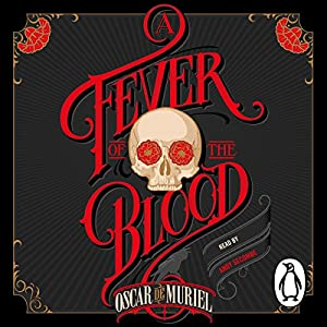 A Fever of the Blood Audiobook
