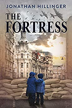 The Fortress by Jonathan Hillinger ebook deal