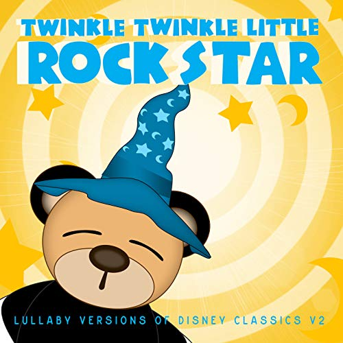 (Lullaby Versions of Disney Classics V2)