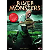 River Monsters - Stagione 01-02