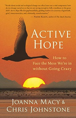 Active Hope: How to Face the Mess We're in without Going - Macy Atlanta