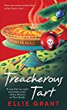 Treacherous Tart (PIE IN THE SKY MYSTERIES Book 2)
