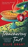 Treacherous Tart (PIE IN THE SKY MYSTERIES Book 2)