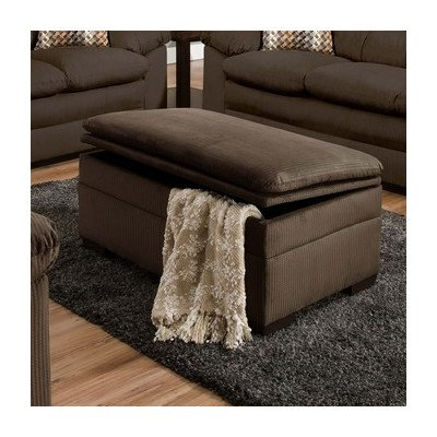 United Furniture Simmons Upholstery Velocity Storage Otto...