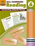 Skill Sharpeners Reading, Grade 6