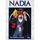 Nadia, The Secret of Blue Water - The Prophecy Fulfilled (Vol. 10) by Section 23 by Tadayuki Uda Hiroyuki Sasaki