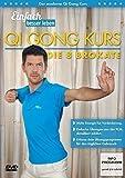 Der moderne Qi Gong Kurs — Die 8 Brokate | DVD für Fitness & Gesundheit für jedes Alter und jeden Fitnesslevel