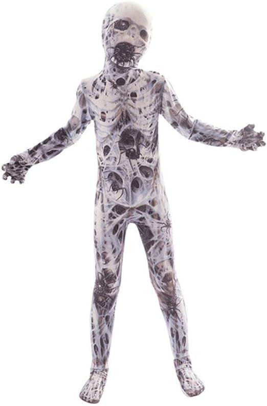 ZLHZYP Disfraz Halloween Disfraces de Cosplay de Halloween para ...
