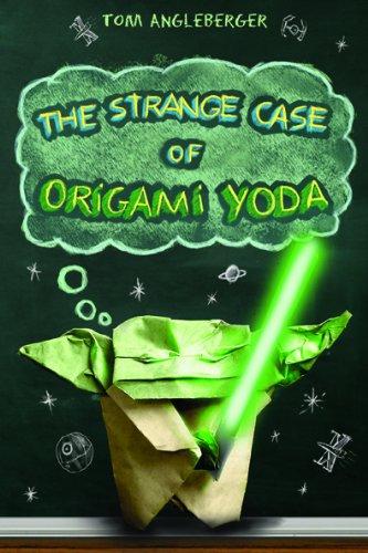 The Strange Case of Origami Yoda (Origami Yoda 1)