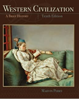 Western Civilization Spielvogel Pdf
