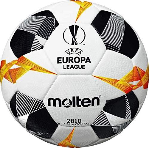 Molten Europe UEFA Europa L. Struktur 19/20 - Balón de fútbol ...