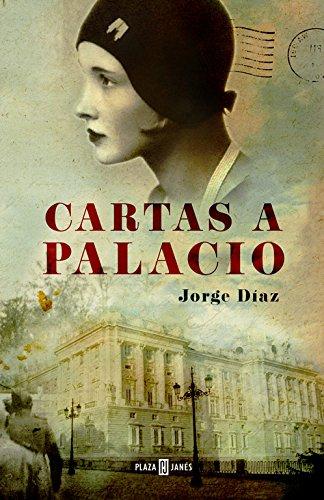 Descargar Libro Cartas A Palacio Jorge Diaz