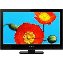 """Hitachi 19"""" LED LCD 720p HDTV"""