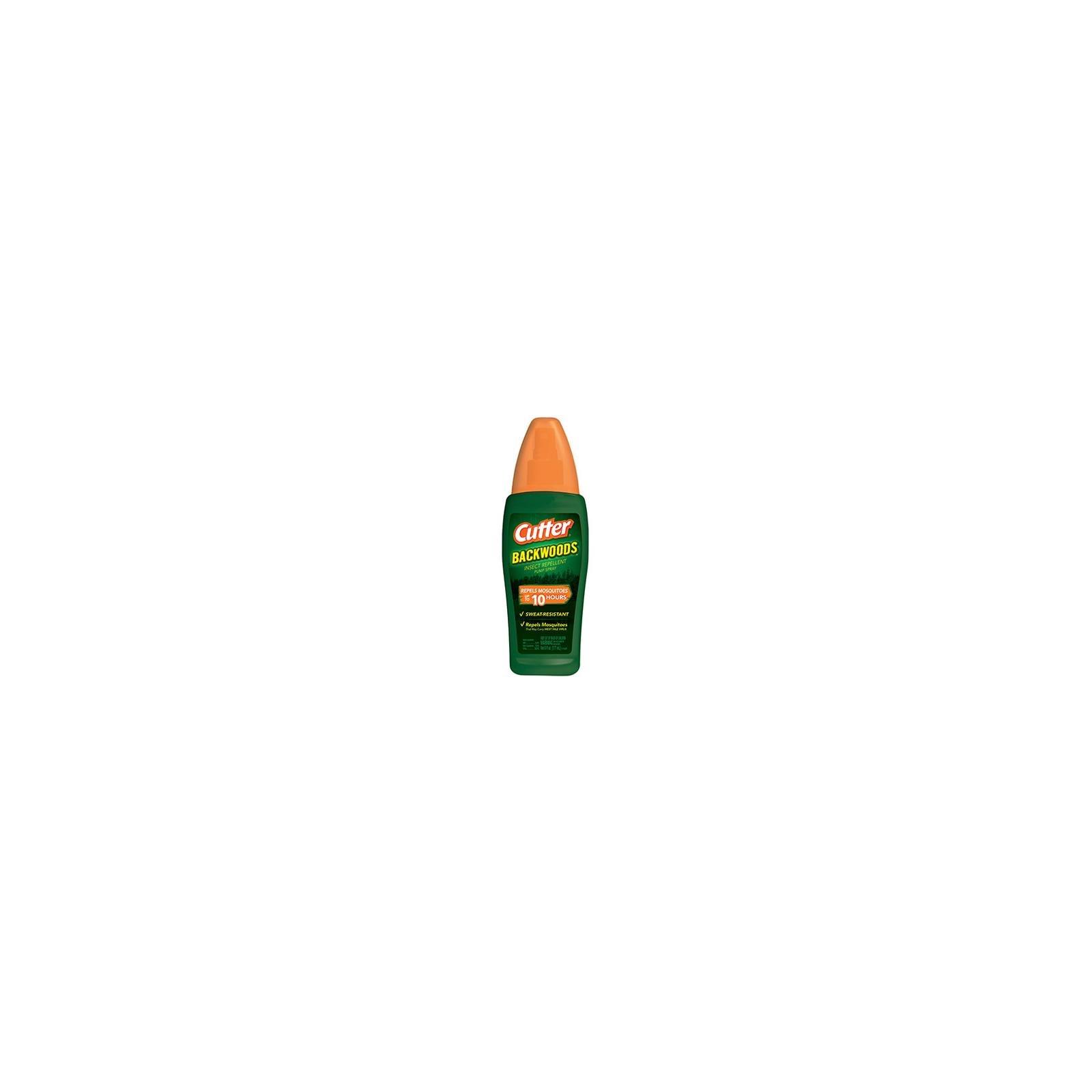 Spectrum Brands Pet Home & Garden HG-96284 Backwoods Insect Repellent Pump Spray, 6-oz. - Quantity 12
