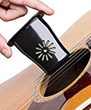 MusicVow Acoustic Guitar Humidifier - The Simplest Way to...