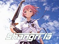 anime, manga, light novel, sci-fi, science fiction, kuniko hojo, shangri-la