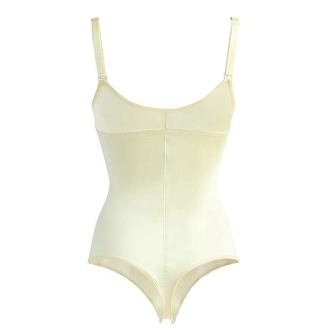 Amazon.com: Traje de mujer de látex con forma de traje de ...