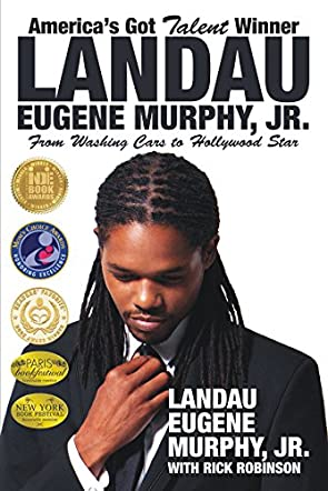 America's Got Talent Winner Landau Eugene Murphy Jr