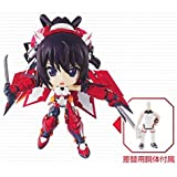 Most lottery IS Infinite Stratos 2nd ACCEL B Award Chibikyun character custom Shinonono