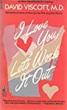 img - for I Love You, Let's Work It Out book / textbook / text book