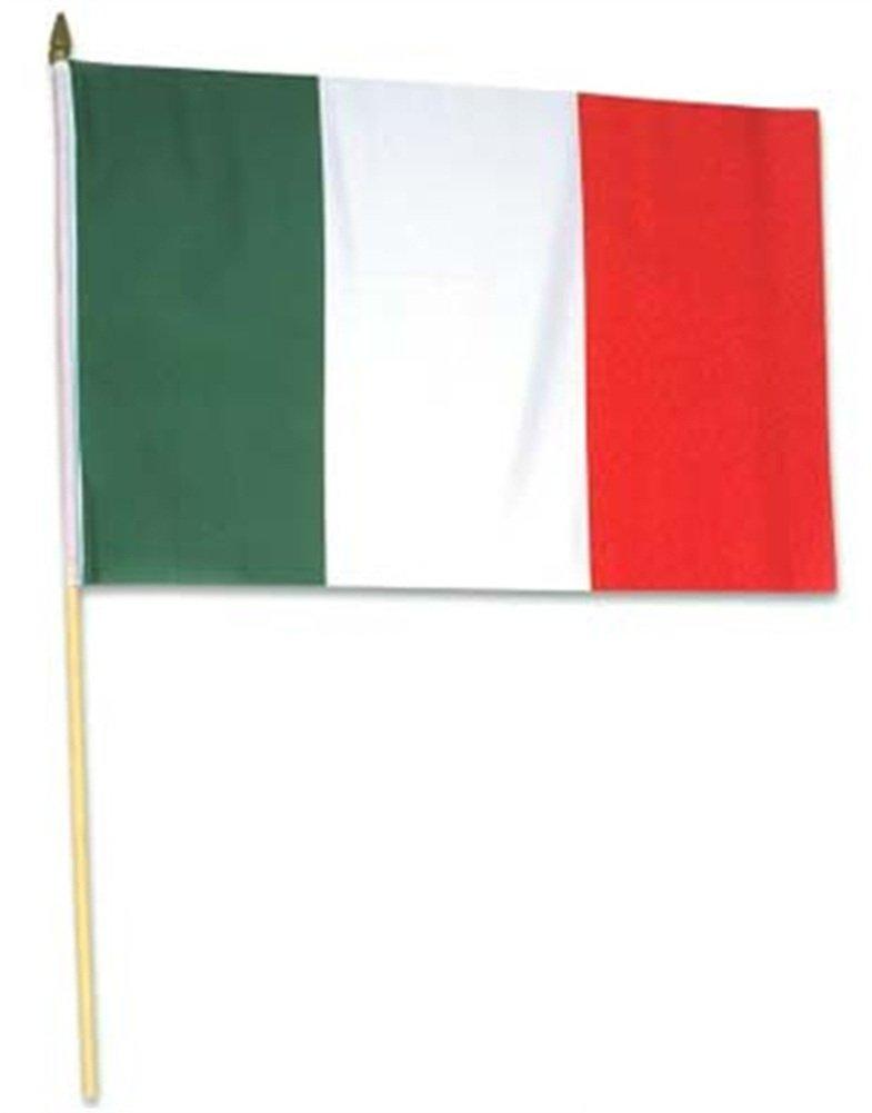 Italian Flag: Italian Flag Image